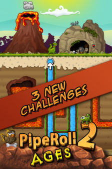 Piperol 2 ages Les bons plans de lApp Store ce mardi 13 mars 2012