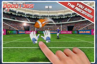 Pro football touchdown Les bons plans de lApp Store ce mercredi 7 mars 2012