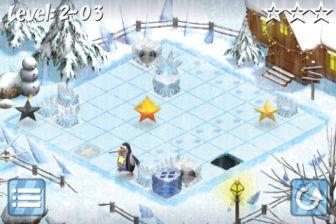 Puzzling penguins Les bons plans de lApp Store ce jeudi 22 mars 2012