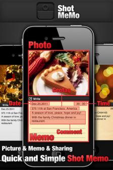 Shot memo Les bons plans de lApp Store ce mardi 13 mars 2012