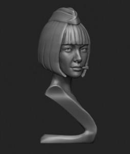 Siri Representation6 254x300 Siri : enfin un visage !