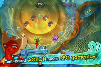 Squids Les bons plans de lApp Store ce jeudi 22 mars 2012