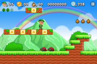 Super jump world plus Les bons plans de lApp Store ce mardi 13 mars 2012