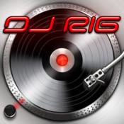 Test DJ Rig Test de DJ Rig: une platine embarquée dans votre iPhone (1,59€)
