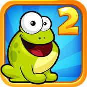 Test TapTheFrog2 Test de Tap The Frog 2: une farandole de mini jeux pour 0,79€