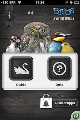 TestLesOiseauxProHD 0131 Test de Les oiseaux PRO HD : Devenez incollable sur les oiseaux ! (9,99€)