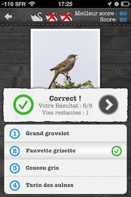 TestLesOiseauxProHD 017 Test de Les oiseaux PRO HD : Devenez incollable sur les oiseaux ! (9,99€)