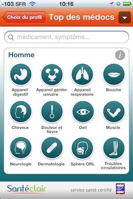 TestTopDesMedocs 003 Top des médocs: les médicaments nauront plus de secret pour vous (3,99€)