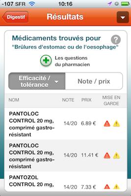 TestTopDesMedocs 005 Top des médocs: les médicaments nauront plus de secret pour vous (3,99€)