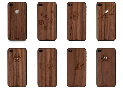 Toast gamme Customiser son iPhone avec Toast