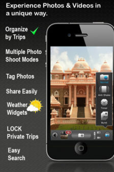 Trip Photos Les bons plans de lApp Store ce vendredi 23 mars 2012