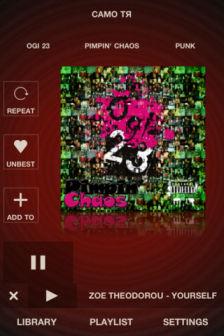 TuneBooth Les bons plans de lApp Store ce samedi 21 avril 2012