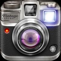 Vintage Camera Pro Test de Vintage Camera Pro, Une bonne application et puis cest tout