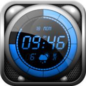 Wave Alarm Wave Alarm : Le 1er réveil à détection de mouvements...(Gratuit)