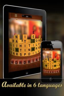 Word ring Les bons plans de lApp Store ce mardi 13 mars 2012