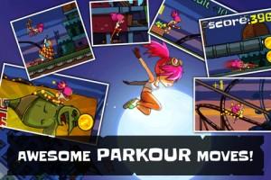 Zombie Parkour 300x200 Les App4Tops de la semaine 11 : nos coups de coeur
