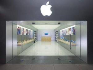 applestore1 300x225 Un Apple Store aux Champs Elysées ?