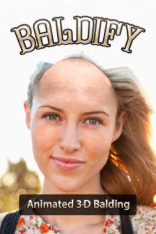 baldify Les bons plans de lApp Store ce vendredi 2 mars 2012