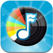 blindtest icon Le jeu gratuit TriviaTunes lance une PlayList en partenariat avec App4Phone