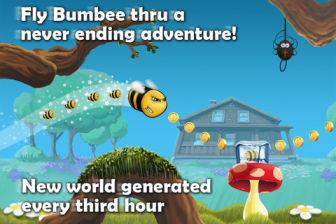 bumbee Les bons plans de lApp Store ce mercredi 7 mars 2012