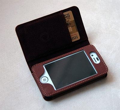 cuir wallet App4Shop : une nouveauté et deux petites réappro