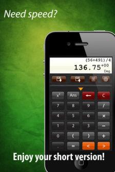 iCalculate Les bons plans de lApp Store ce vendredi 2 mars 2012