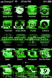 iPhoneception Un outil génial pour réussir son 1er avril sur iPhone