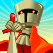 icone fkdhd Fantasy Kingdom Defense HD, un bon jeu de tower defense (gratuit)