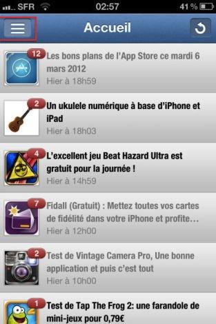 keynote app 2 La keynote de liPad 3 à suivre en live sur App4Phone dès 19h00