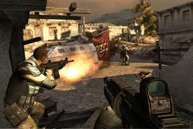 Modern Combat 3 Fallen Nations soldé à 0.79 € !