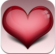 mon amour icon Lapplication Mon Amour V2 est gratuite en partenariat avec App4Phone !