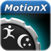 motionxsleep