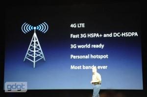 nouvel ipad 4G 300x198 4G de liPad : lAustralie porte plainte contre Apple