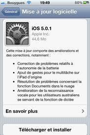 LOTA des iOS a le vent en poupe