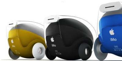 rumeur sem 12 voiture Apple