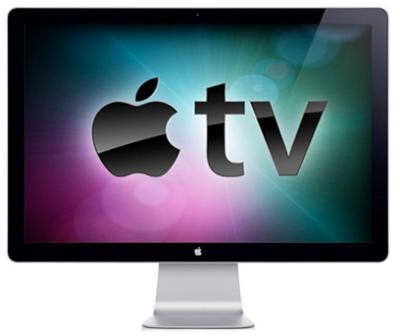 rumeur sem iTV Les rumeurs de la semaine: AppStore, iTV, puce NFC...