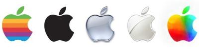rumeur sem10 logo apple Les rumeurs de la semaine: liOS 6, le nouveau logo et la cartographie...