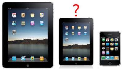 rumeur sem11 iPad mini