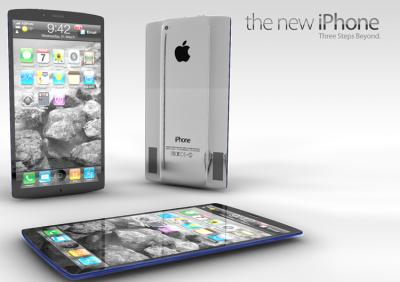 rumeur sem13 iPhone 5 Les rumeurs de la semaine: iBank, iTV et iPhone 5...