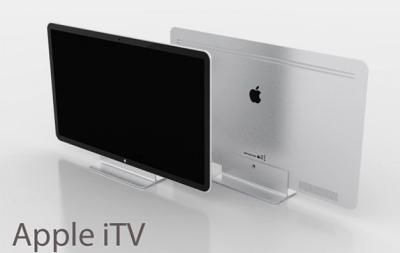 rumeur sem13 iTV Les rumeurs de la semaine: iBank, iTV et iPhone 5...