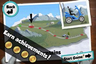 turbo grannies Les bons plans de lApp Store ce samedi 5 mai 2012