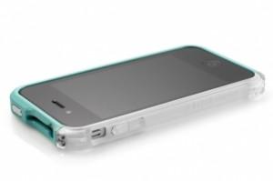 vapor comp epiphany herrera white pearl 1 300x199 Test du Bumper Aluminium Element Case Vapor Comp pour iPhone 4/4S...(44,95€)