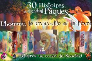 30 histoires de paques 300x200 Notre dossier dapplications pour fêter Pâques