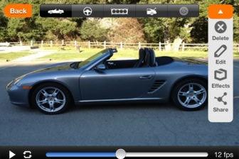 360 Car e1333305835845 Les bons plans de lApp Store ce dimanche 1er avril 2012