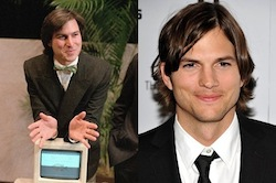 Ahston steve jobs Quand Steve Jobs retrouve sa jeunesse