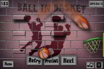 Ball in basket Les bons plans de lApp Store ce jeudi 26 avril 2012