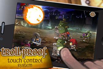 BattleLoud Les bons plans de lApp Store ce dimanche 8 avril 2012