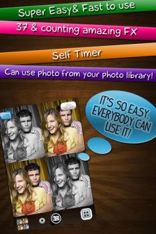CamStar Les bons plans de lApp Store ce dimanche 8 avril 2012