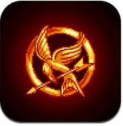 Capture d'écran 2012 04 03 à 00.39.28 Test de Hunger Games (gratuit), le retour à la Game Boy dans les toilettes.