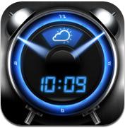 Capture d'écran 2012 04 06 à 00.41.45 Test de Mon réveil (0,79€), un réveil qui donne envie !